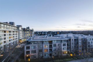 Photo 16: 604 2228 MARSTRAND AVENUE in Vancouver: Kitsilano Condo for sale (Vancouver West)  : MLS®# R2135966