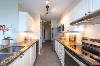 """Photo 9: 201 3600 WINDCREST Drive in North Vancouver: Roche Point Townhouse for sale in """"Windsong At Raven Woods"""" : MLS®# R2377804"""