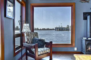 """Photo 18: 1 800 SOUTH DYKE Road in New Westminster: Queensborough House for sale in """"Queensborough Marina"""" : MLS®# R2548322"""