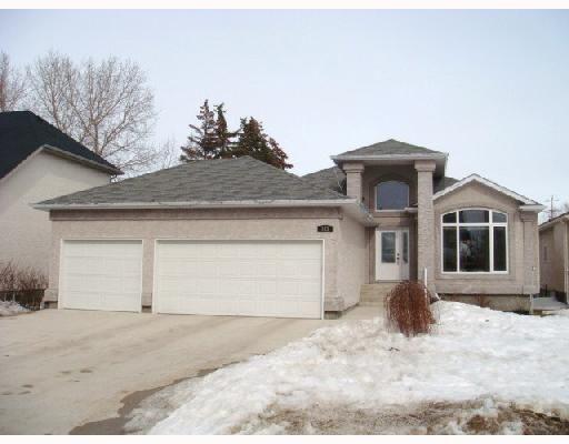 Main Photo: 183 REDVIEW Drive in WINNIPEG: St Vital Residential for sale (South East Winnipeg)  : MLS®# 2803798