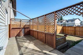 Photo 27: 29 Abberfield Crescent NE in Calgary: Abbeydale Semi Detached for sale : MLS®# A1091796