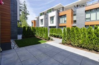 """Photo 28: 8 3483 ROSS Drive in Vancouver: University VW Townhouse for sale in """"THE RESIDENCE AT NOBEL PARK"""" (Vancouver West)  : MLS®# R2479562"""