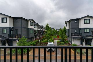 """Photo 18: 7 188 WOOD Street in New Westminster: Queensborough Townhouse for sale in """"River"""" : MLS®# R2585516"""