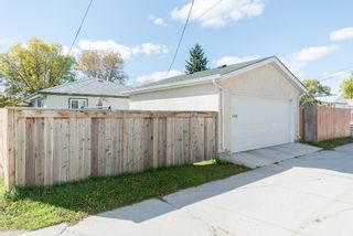 Photo 24: 1665 Pritchard Avenue in Winnipeg: Shaughnessy Heights Single Family Detached for sale (4B)  : MLS®# 1705564