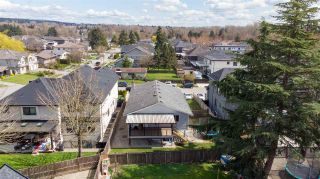 Photo 23: 8697 GALWAY Crescent in Surrey: Queen Mary Park Surrey House for sale : MLS®# R2564613