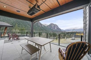 Photo 35: 38586 HIGH CREEK Drive in Squamish: Plateau House for sale : MLS®# R2541033