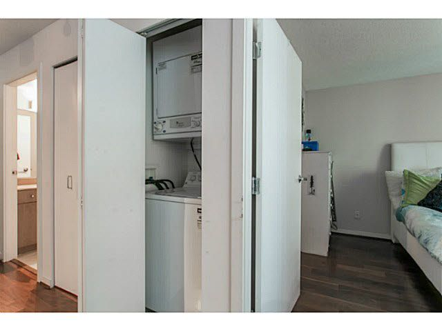 """Photo 7: Photos: 1904 610 GRANVILLE Street in Vancouver: Downtown VW Condo for sale in """"THE HUDSON"""" (Vancouver West)  : MLS®# V1131669"""