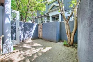 Photo 25: 102 1625 15 Avenue SW in Calgary: Sunalta Row/Townhouse for sale : MLS®# A1120668