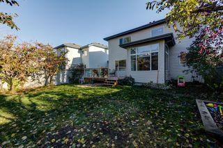 Photo 39: 148 GALLAND Crescent in Edmonton: Zone 58 House for sale : MLS®# E4266403