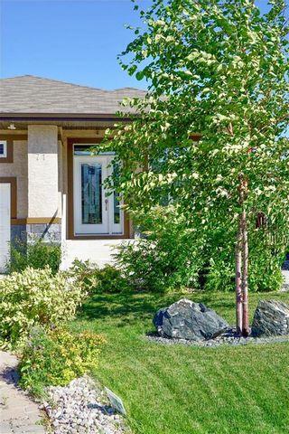 Photo 33: 71 Rose Garden Crescent in Winnipeg: Bridgwater Lakes Residential for sale (1R)  : MLS®# 202101551