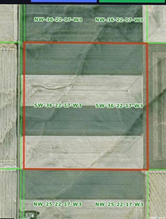 Main Photo: Gauthier Land in Lacadena: Farm for sale (Lacadena Rm No. 228)  : MLS®# SK809666