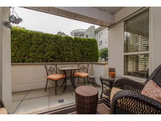 """Photo 16: 105 2585 WARE Street in Abbotsford: Central Abbotsford Condo for sale in """"The Maples"""" : MLS®# R2299641"""