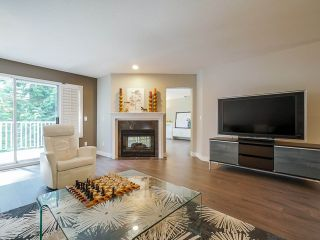 """Photo 5: 95 101 PARKSIDE Drive in Port Moody: Heritage Mountain Townhouse for sale in """"Treetops"""" : MLS®# R2494179"""