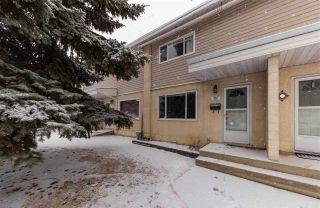Photo 1: 8912 133 Avenue in Edmonton: Zone 02 Townhouse for sale : MLS®# E4225176