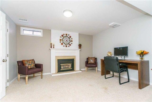 Photo 19: Photos: 3 Shenstone Avenue in Brampton: Heart Lake West House (2-Storey) for sale : MLS®# W4032870