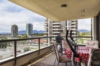 """Photo 8: 1204 2138 MADISON Avenue in Burnaby: Brentwood Park Condo for sale in """"Mosaic"""" (Burnaby North)  : MLS®# R2083332"""
