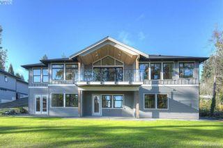 Photo 3: 8607 Emard Terr in NORTH SAANICH: NS Bazan Bay House for sale (North Saanich)  : MLS®# 798049
