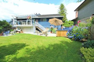 Photo 18: 476 GLENBROOK Drive in New Westminster: GlenBrooke North House for sale : MLS®# R2086759