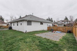 Photo 28: 2960 SOUTHERN Crescent in Abbotsford: Abbotsford West House for sale : MLS®# R2460034