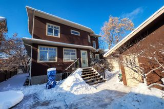 Photo 44: 1312 7 Street NW in Calgary: Rosedale Detached for sale : MLS®# A1067591