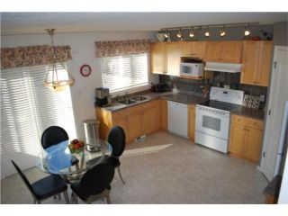 Photo 5: 87 William Gibson Bay in WINNIPEG: Transcona Residential for sale (North East Winnipeg)  : MLS®# 1006181