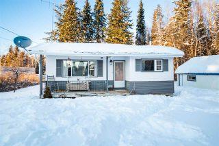 Photo 1: 16290 NUKKO LAKE Road in Prince George: Nukko Lake House for sale (PG Rural North (Zone 76))  : MLS®# R2538456