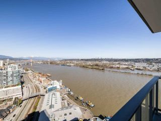 Photo 25: 2902 908 QUAYSIDE DRIVE in New Westminster: Quay Condo for sale : MLS®# R2597889
