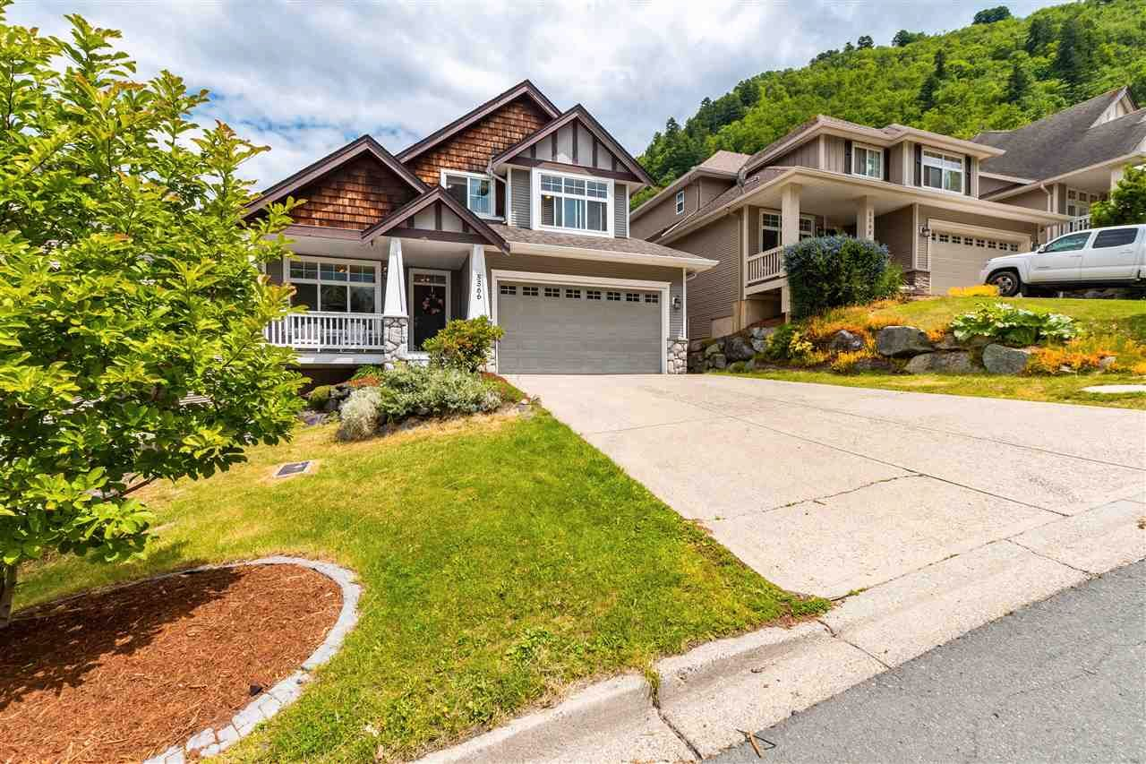 Main Photo: 5566 THOM CREEK Drive in Chilliwack: Promontory House for sale (Sardis)  : MLS®# R2590349