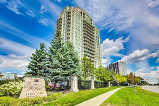 Photo 1: 710 1359 E Rathburn Road in Mississauga: Rathwood Condo for lease : MLS®# W5385983