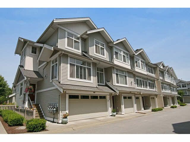 Main Photo: 29 19330 69TH AVENUE in : Clayton Townhouse for sale : MLS®# F1444994