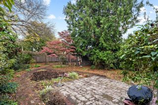 Photo 40: 1224 Chapman St in Victoria: Vi Fairfield West House for sale : MLS®# 859273