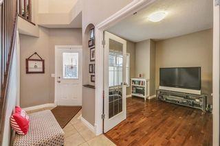 Photo 3: 70 West Pointe MR: Cochrane House for sale : MLS®# C4147028