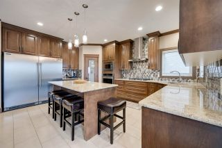 Photo 13: 205 ALBANY Drive in Edmonton: Zone 27 House for sale : MLS®# E4236986