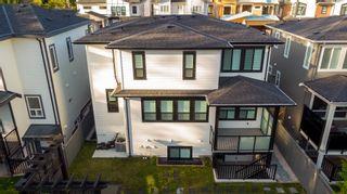 Photo 36: 16612 18B Avenue in Surrey: Pacific Douglas House for sale (South Surrey White Rock)  : MLS®# R2621481