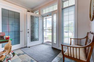 Photo 3: 6616 SANDIN Cove in Edmonton: Zone 14 House Half Duplex for sale : MLS®# E4264577