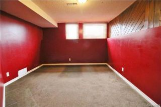 Photo 10: 7 Red Maple Road in Winnipeg: Riverbend Residential for sale (4E)  : MLS®# 1729328