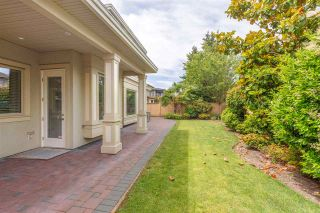 """Photo 18: 7611 LISMER Avenue in Richmond: Broadmoor House for sale in """"SUNNYMEDE"""" : MLS®# R2377682"""