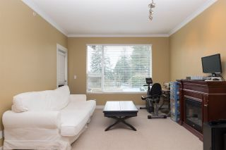 """Photo 6: 414 2955 DIAMOND Crescent in Abbotsford: Abbotsford West Condo for sale in """"Westwood"""" : MLS®# R2149525"""