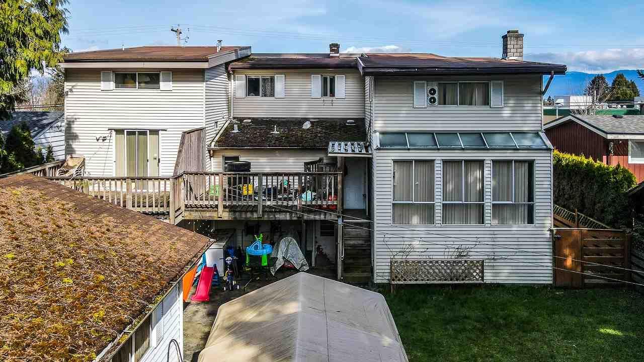 "Photo 12: Photos: 13832 113 Avenue in Surrey: Bolivar Heights House for sale in ""BOLIVAR HEIGHTS"" (North Surrey)  : MLS®# R2552463"