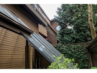 """Photo 19: 214 1345 W 15TH Avenue in Vancouver: Fairview VW Condo for sale in """"SUNRISE WEST"""" (Vancouver West)  : MLS®# V1118182"""