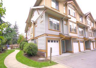 "Photo 2: 37 12036 66 Avenue in Surrey: West Newton Townhouse for sale in ""Dubb Villa Estates"" : MLS®# R2618503"
