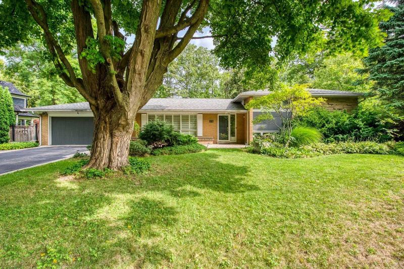 FEATURED LISTING: 115 Wolfdale Avenue Oakville