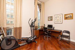 Photo 21: DOWNTOWN Condo for sale : 2 bedrooms : 950 6th Avenue #432 in San Diego