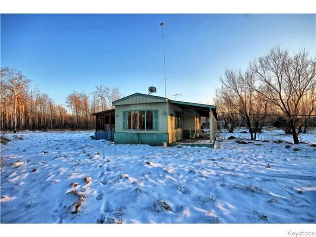 Main Photo: 46139 MUN 39E Road in STANNERM: Ste. Anne / Richer Residential for sale (Winnipeg area)  : MLS®# 1531099