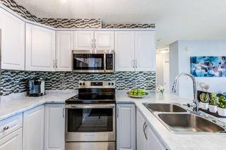 Photo 8: 301 17404 64 Avenue NW in Edmonton: Zone 20 Condo for sale : MLS®# E4245502
