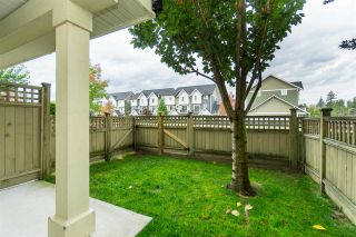 "Photo 25: 75 19525 73 Avenue in Surrey: Clayton Townhouse for sale in ""UPTOWN 2"" (Cloverdale)  : MLS®# R2527655"