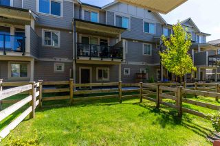 Photo 34: #70 19913 70 AVENUE in Langley: Willoughby Heights Townhouse for sale : MLS®# R2518240