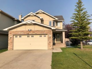 Main Photo: 403 Cresthaven Place SW in Calgary: Crestmont Detached for sale : MLS®# A1132554