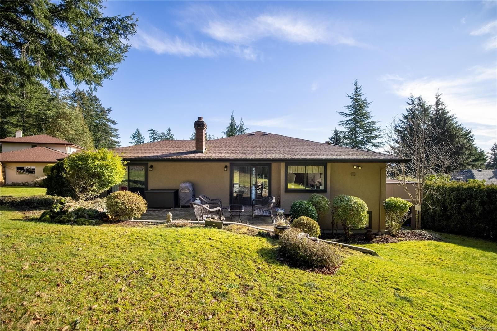 Main Photo: 4798 Amblewood Dr in : SE Broadmead House for sale (Saanich East)  : MLS®# 865533