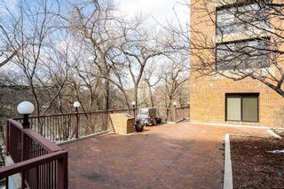 Photo 24: 504 255 Wellington Crescent in Winnipeg: Crescentwood Condominium for sale (1B)  : MLS®# 202007617